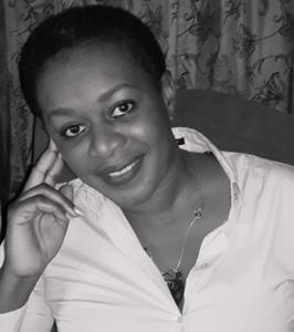 Yolande Elebe ma Ndembo