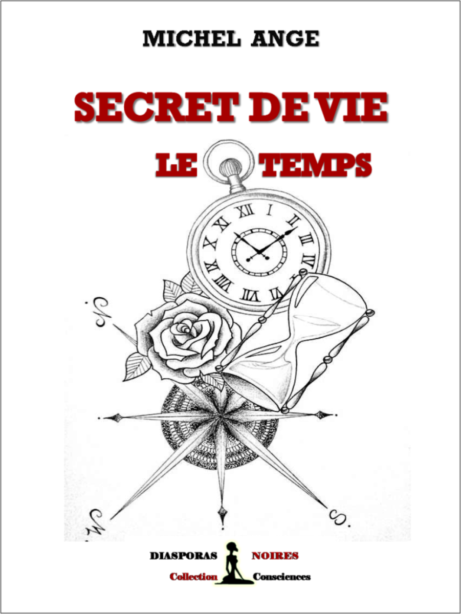 1ere COUV Secret de vie Grand
