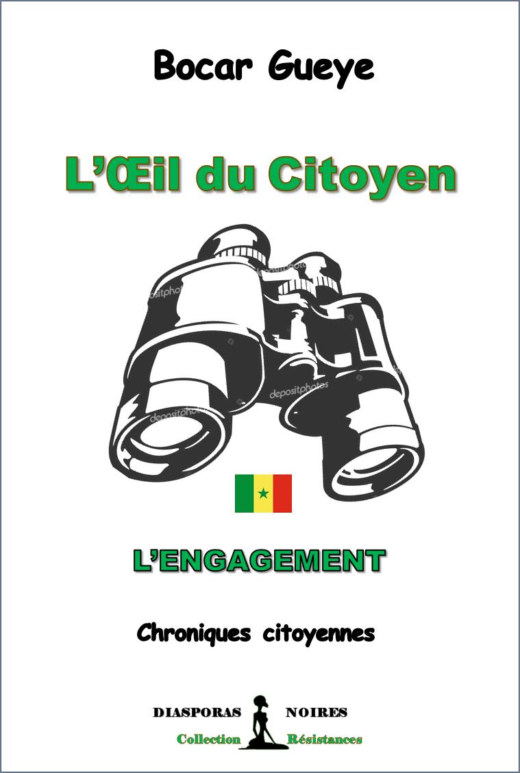 1ere de couv Oeil du citoyen