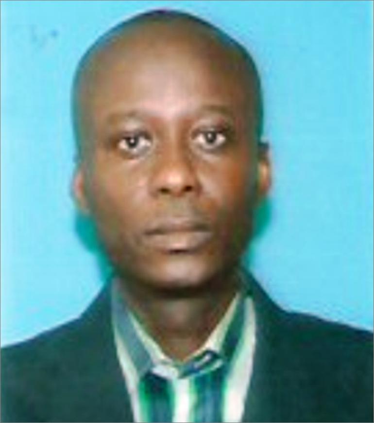 Arsene F Nganga Site