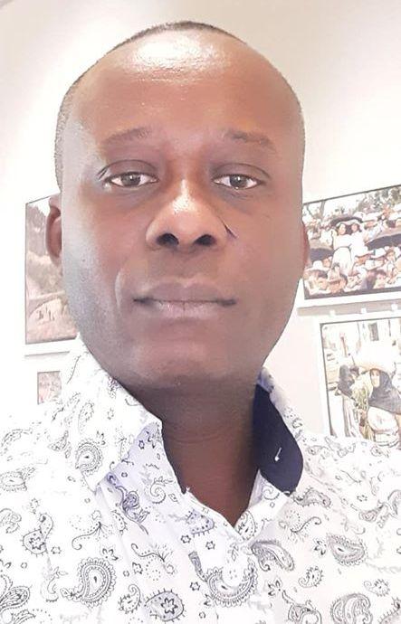 Arsene Francoeur NGANGA